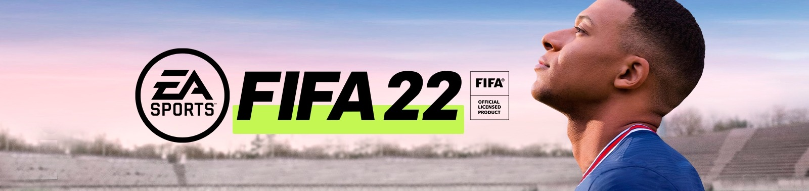 FIFA 22 Key für PC, PS5, PS4, Xbox Series X/S und Xbox One